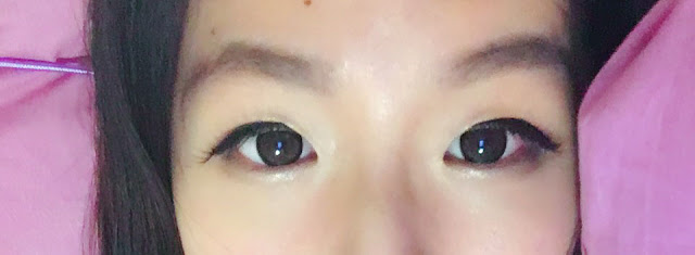 circle lens mimi almond brown review, geo mimi princess almond brown review, halloween outfit, lens mimi geo almond brown, pinky paradise lens review, pinky paradise mimi lens review,