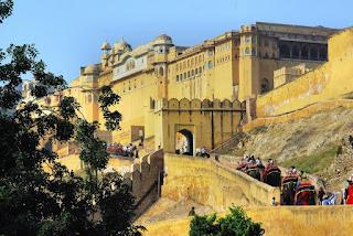 भारत में पर्यटन व्यवसाय