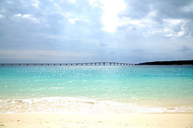 미야코지마 바다