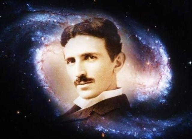 Gracias al gigante de Nikola Tesla, encontrar extraterrestres puede ser más fácil de lo que se pensaba
