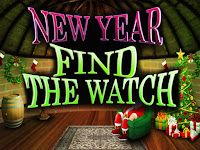 Top10 New Year Find The Watch