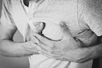 Cara Mengatasi Sakit Dada Sebelah Kiri