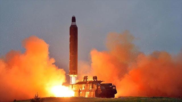 Japón: Pyongyang podría lanzar ataque con gas sarín
