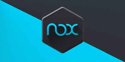 Nox Android Emulator to play android games on windows and mac