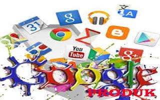 produk google yang jarang di ketahui