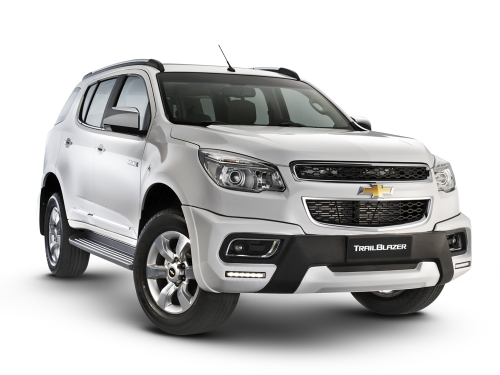 car insurance thailand CHEVROLET TRAILBALZER