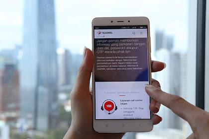Cara Daftar CUG Telkomsel Sendiri via Cs@Telkomsel.co.id
