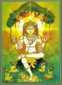 Ketu Graha Parihara Puja
