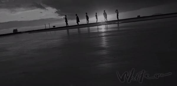 BOYFRIEND libera el video de White Out