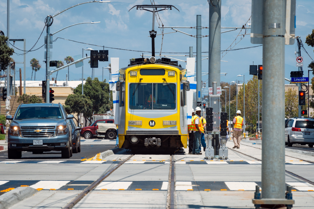 California Historical Society: All Aboard! Electric Rail Line to