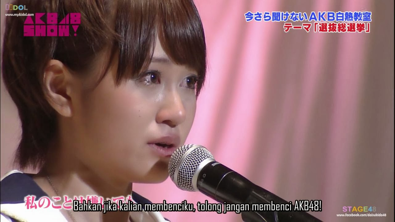 Download akb48 show episode 5 sub indo / D and b trailers