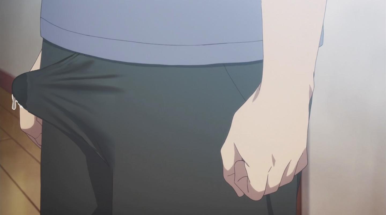 Ero-mangá Sensei: nnd com NUDES!!