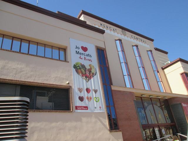 Hiszpania, Reus, Costa Dorada, Tarragona