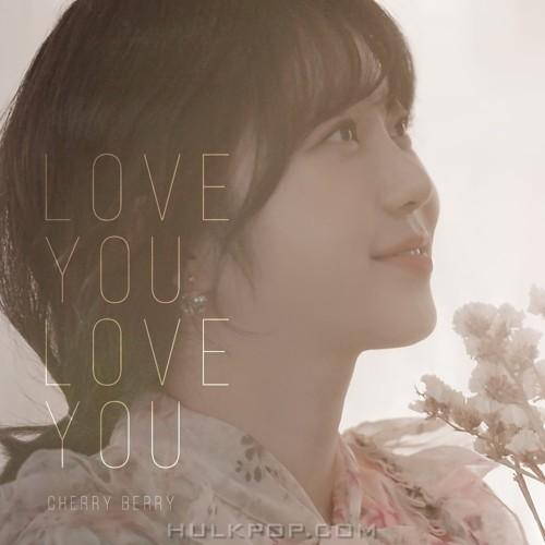 CherryBerry – Love You Love You – Single