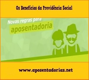 A Previdência Social e as Novas Regras da MP 676