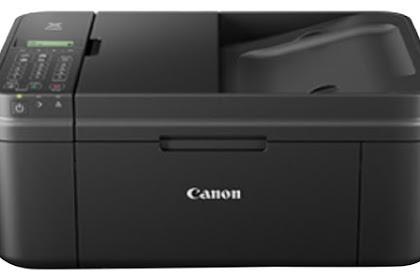 Scaricare Driver Canon Pixma MX495 BK Stampante Per Windows E Mac