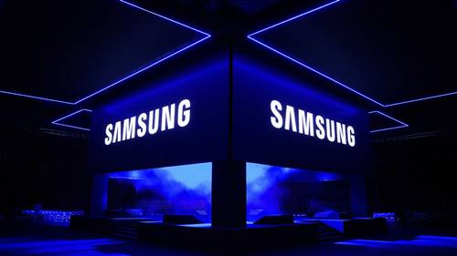 Samsung se torna a maior em celulares