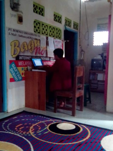 Siswa LKP Multi Komputer