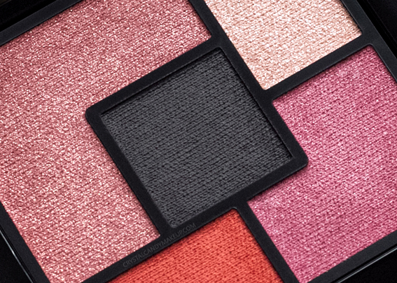 Yves Saint Laurent Spring 2017 The Street And I Couture Palette Collector Review