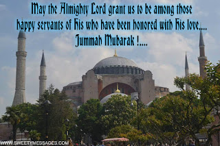 jumma mubarak images mosque
