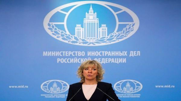 Rusia: Ataque contra Siria se basa en datos de redes sociales