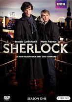 Sherlock: Season 1, Episode 3