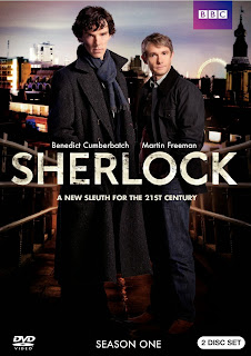 Sherlock: Season 1, Episode 3