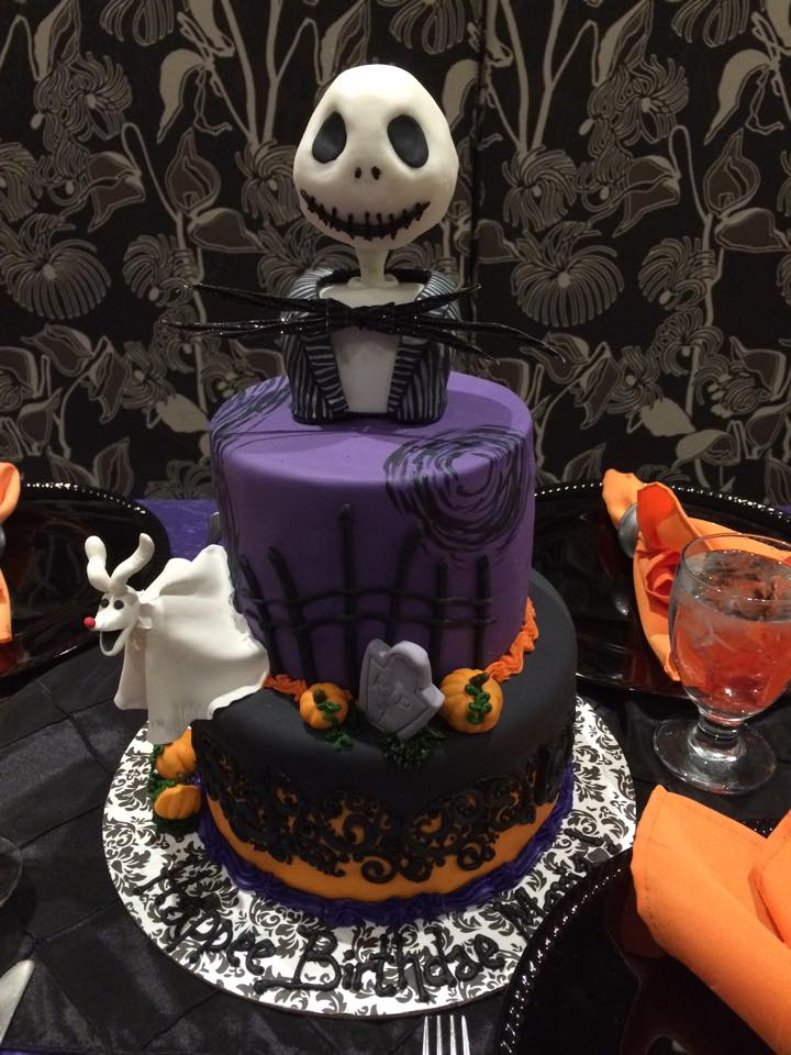 Circle The Date Wedding And Event Planning The Nightmare Before