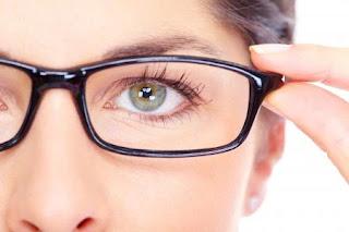 Penyebab dan Cara Mengatasi Mata Minus Secara Alami