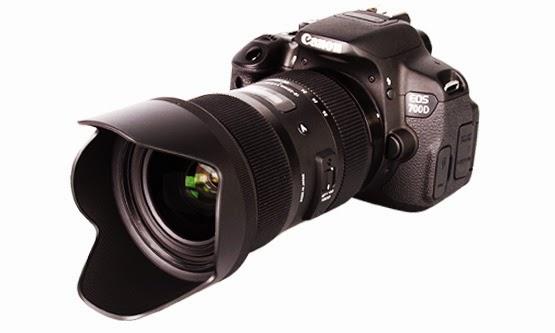 Harga Kamera Digital Canon EOS 700D dan Spesifikasi Lengkap