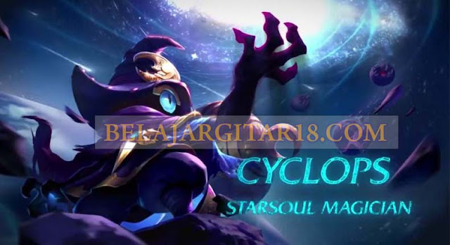 Cyclops ml