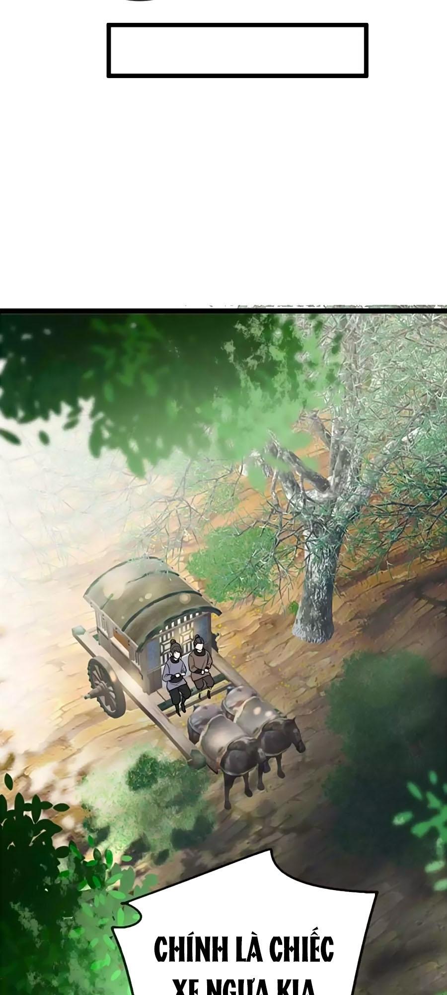 Gian Phi Như Thử Đa Kiều chap 37 - Trang 45
