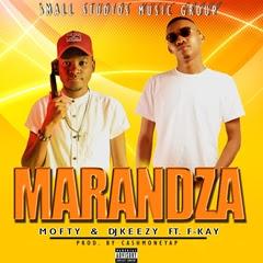 BAIXAR MP3 || Mofty & DJ Keezy - Marandza (feat F-Kay) || 2019