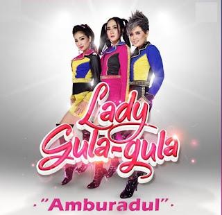 Amburadul - Lady Gula Gula