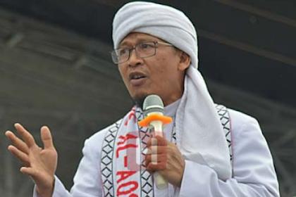Pernyataan Aa Gym Tamparan Keras Untuk Ridwan Kamil