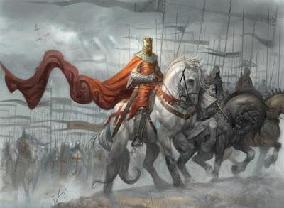 Perang Salib dan sejarah gelap gereja katolik roma