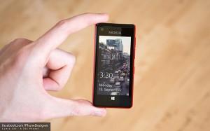 Microsoft Lumia 330, Smartphone Mini yang Menggoda