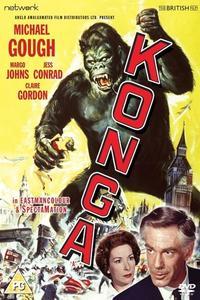Watch Konga Online Free in HD