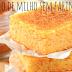 Receita de bolo de milho sem farinha (sem glúten)