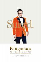 Kingsman: The Golden Circle Movie Poster 6