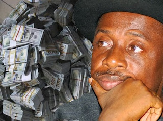 ROTIMI AMAECHI LINKED WITH $50 MILLION STOLEN