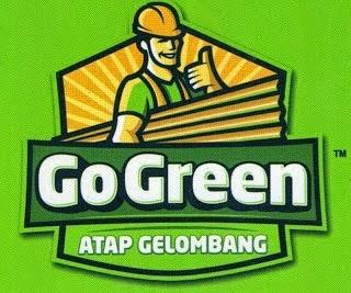 Atap Baja Ringan Ciledug Jasa Pasang Kanopi Gogreen 08118700799 ...
