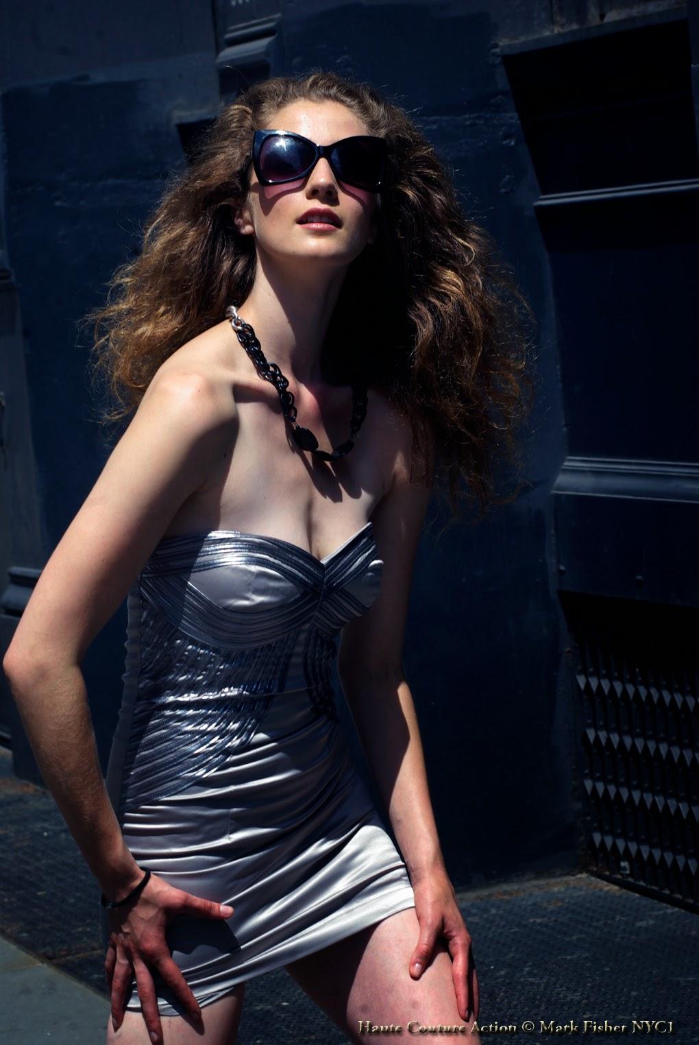 Mark fisher american photographer haute couture action for American haute couture