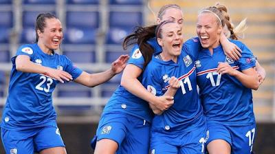 Cinq choses à savoir sur le football en Islande