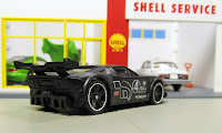 Hot Wheels Gran Turismo Ford GT LM