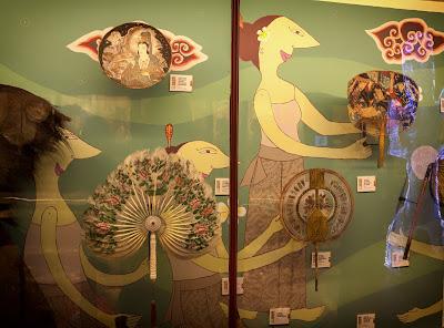 galerie des continents muséum d'histoire naturelle rouen