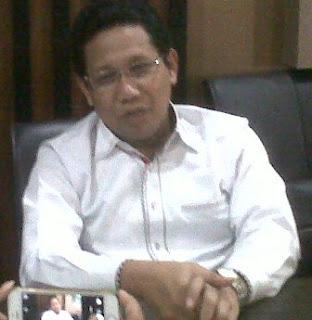 Ketua DPRD Jatim Abdul Halim Iskandar,M.Pd