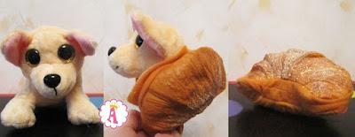Игрушечная собачка Чихуахуа Sweet Pups