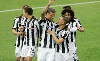 Τα στιγμιότυπα του ματς ΠΑΟΚ - Πανιώνιος 1-0 για την 3η αγωνιστική των play off