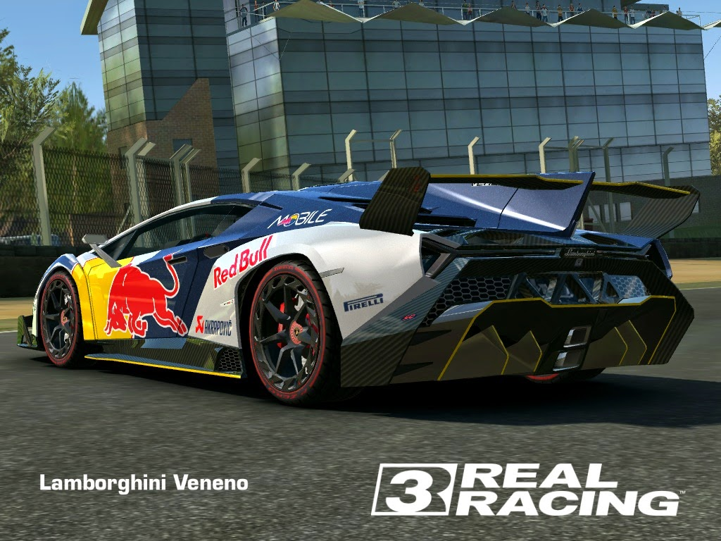 real racing 3 mod skin livery vinly 2013 lamborghini veneno skin 2 face red bull lamborghini. Black Bedroom Furniture Sets. Home Design Ideas